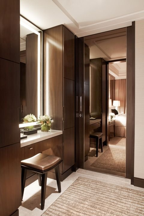 Best Studio Room Vanity Area At Marriott Singapore Designed By With Pictures