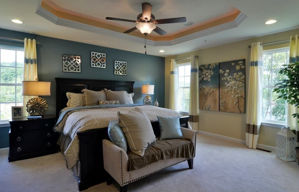 Best Wexford By Ryan Homes Master Bedroom With 4 Foot With Pictures