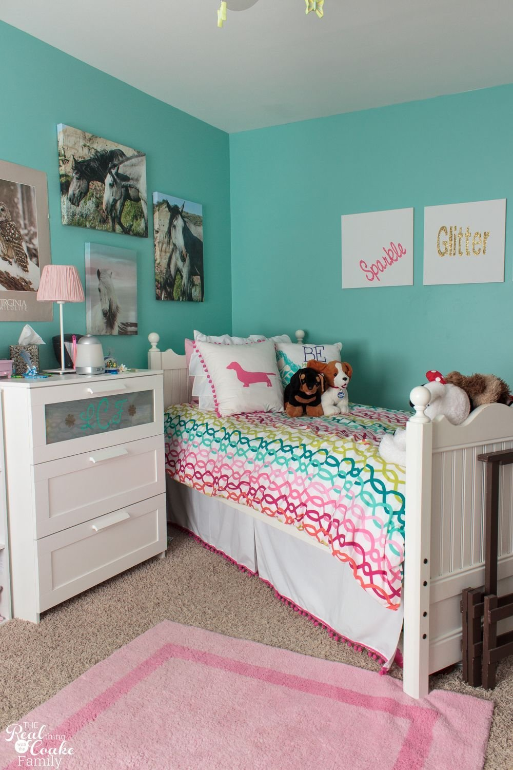 Best Cute Bedroom Ideas For Tween Girls Kids Girls Bedroom With Pictures