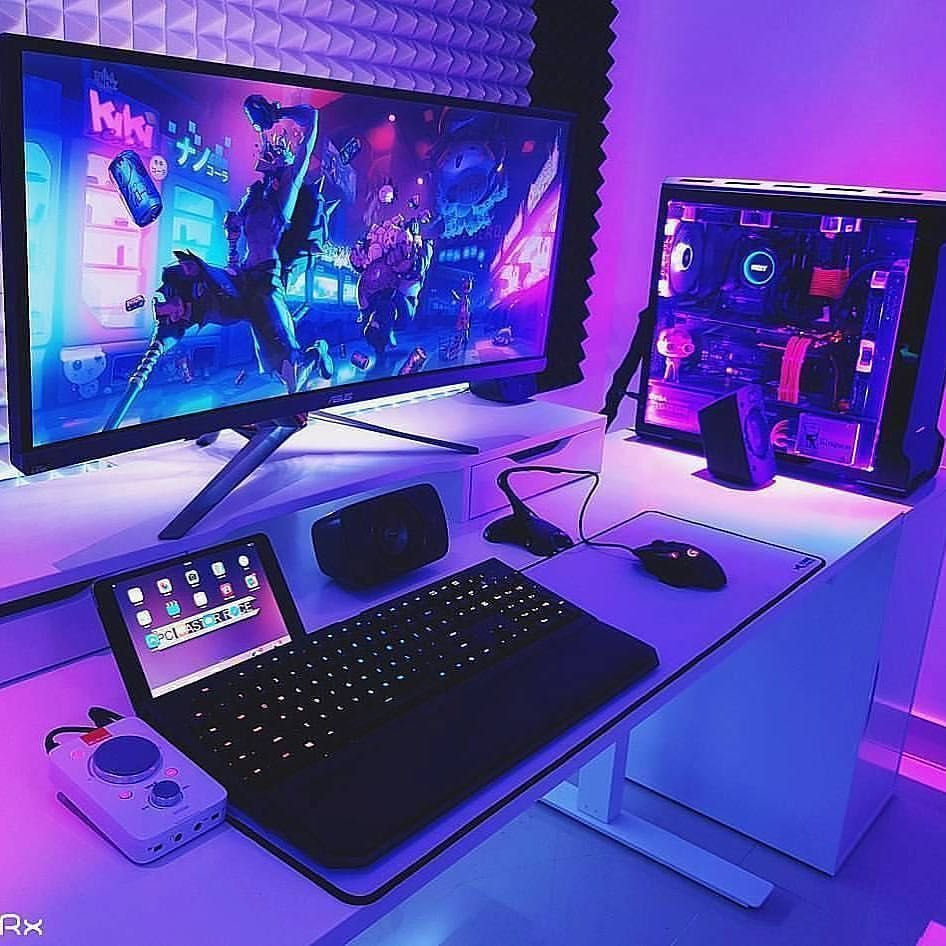 Best 50 Best Setup Of Video Game Room Ideas A Gamer S Guide With Pictures