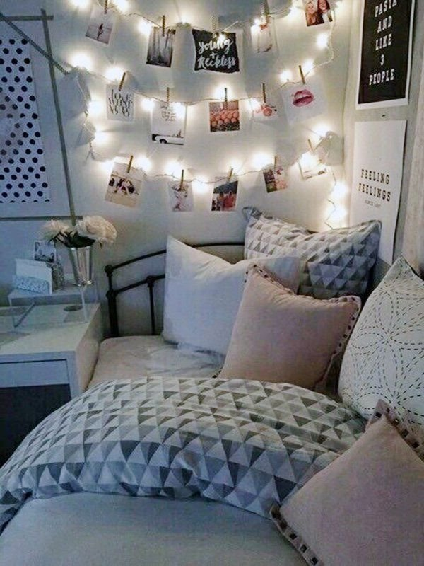 Best T**N Bedrooms Trinity Room Ideas In 2019 Room Decor Cute Dorm Rooms Dorm Room With Pictures