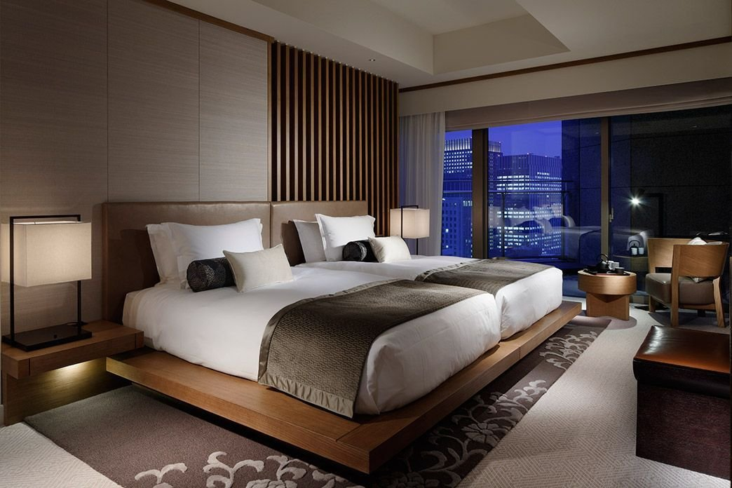 Best Palace Hotel Tokyo A Hotel Fit For Royalty In 2019 With Pictures