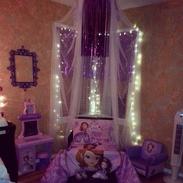 Best Sofia The First Inspired Room Ideas For My Babygirl With Pictures