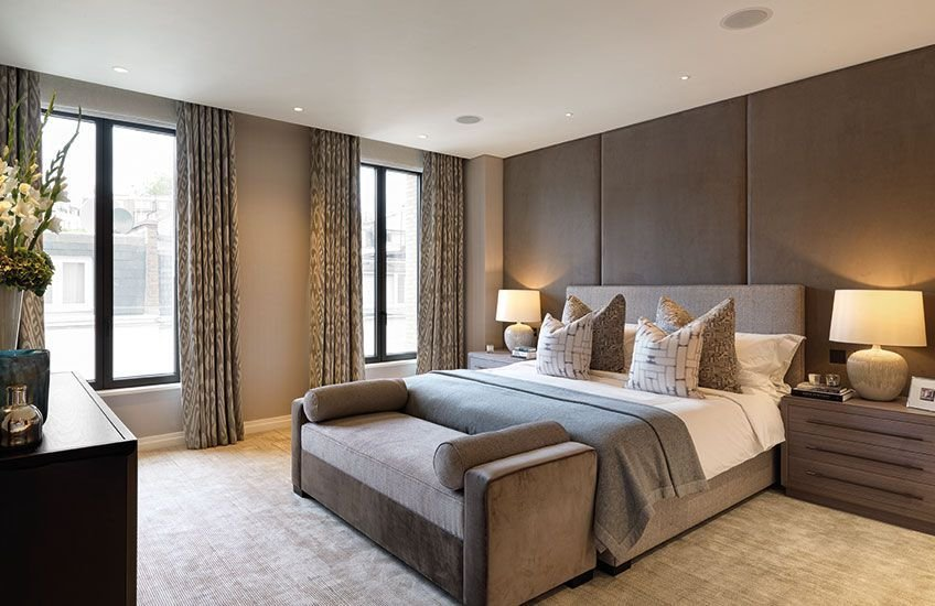 Best 14 Perfect Bedroom Colour Schemes Combinations With Pictures