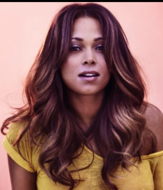 Free Singer Tamia Hill I Love Her Hair And She Is So Wallpaper