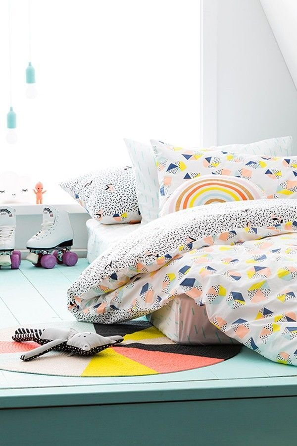 Best First Look New Kids Room Collection From Cotton On Kids With Pictures