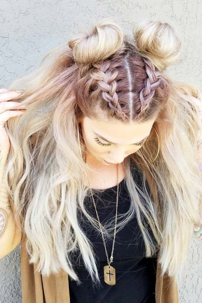 Free 45 Easy Hairstyles For Spring Break Hair And Beauty Wallpaper