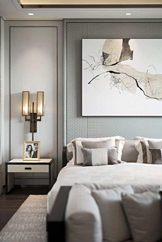 Best Mid Century Modern Bedroom Paint Colors Mid Century Modern Bedroom Inspiration Mid Century With Pictures