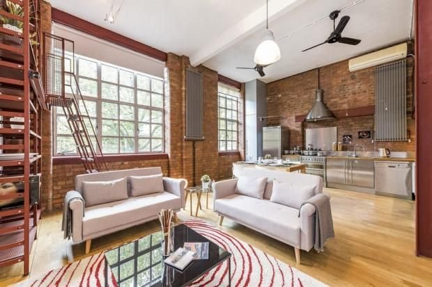 Best 1 Bedroom Apartment For Sale In 260 Waterloo Road London With Pictures