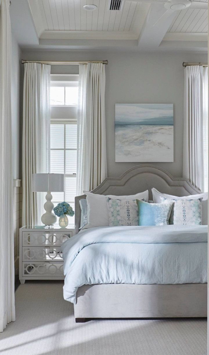 Best Geoff Ch*Ck Associates Beautiful Bedrooms Coastal With Pictures