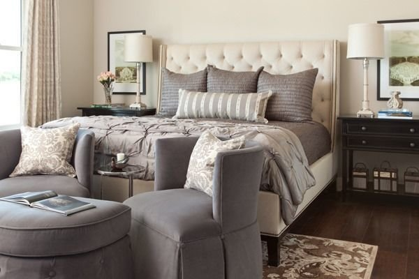 Best Brown And Gray Color Scheme Google Search Bedroom Home Bedroom Gray Bedroom Cream Bedrooms With Pictures