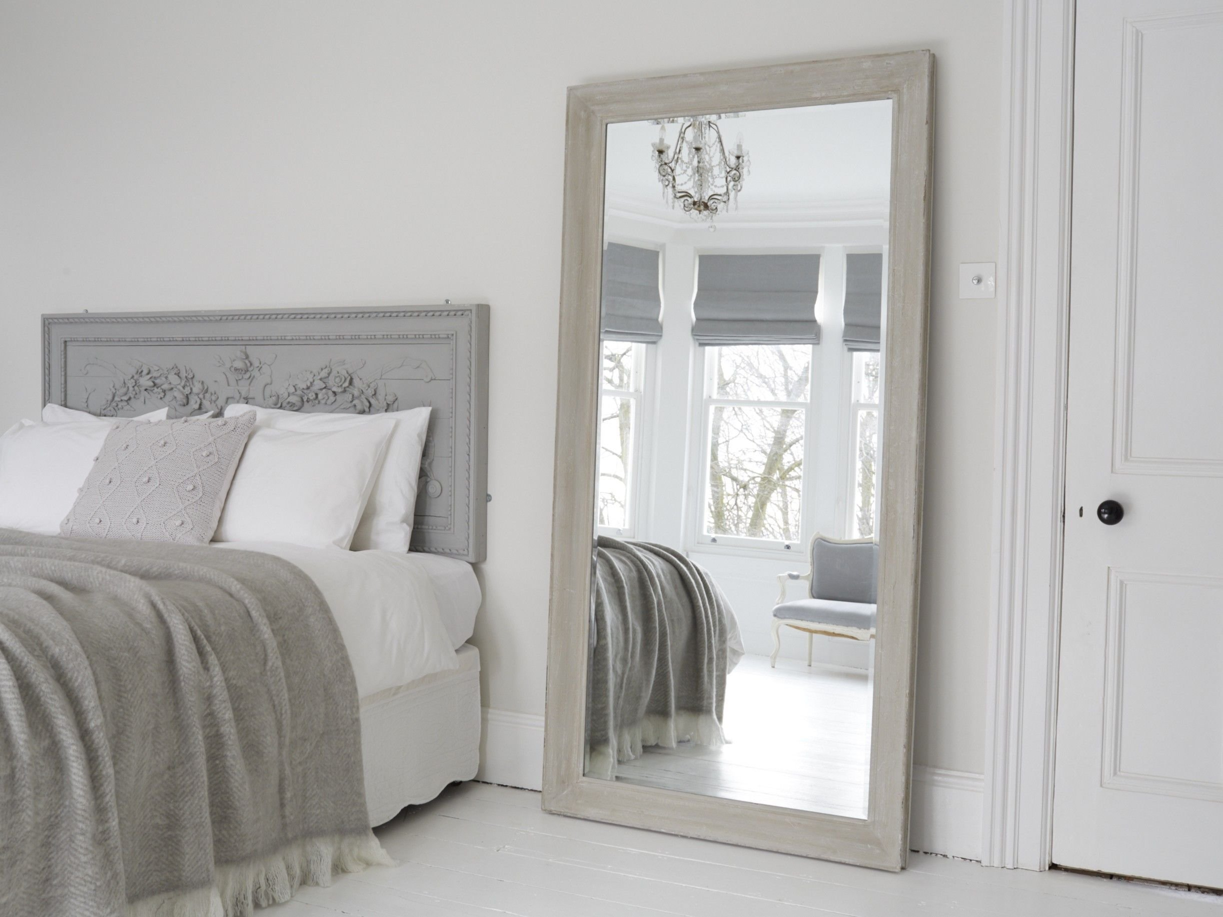 Best Aspen Mirror Patina Grey In 2019 Home Is Where The With Pictures