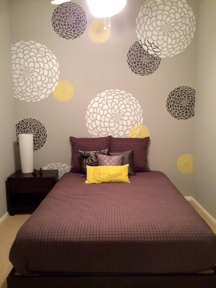 Best Pin By Cutting Edge Stencils On Flower Stencils Decor With Pictures