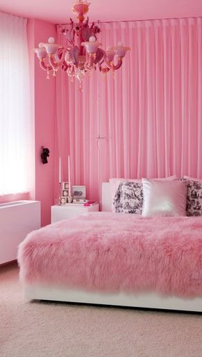 Best A Completely Pink Bedroom My Fav Things Pinterest With Pictures