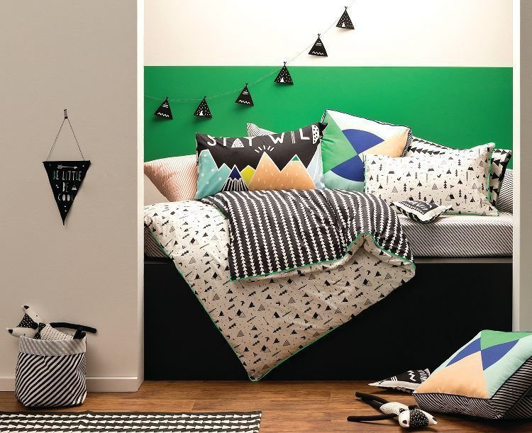 Best Kids Bedroom Ideas From The New Cotton On Kids Collection With Pictures