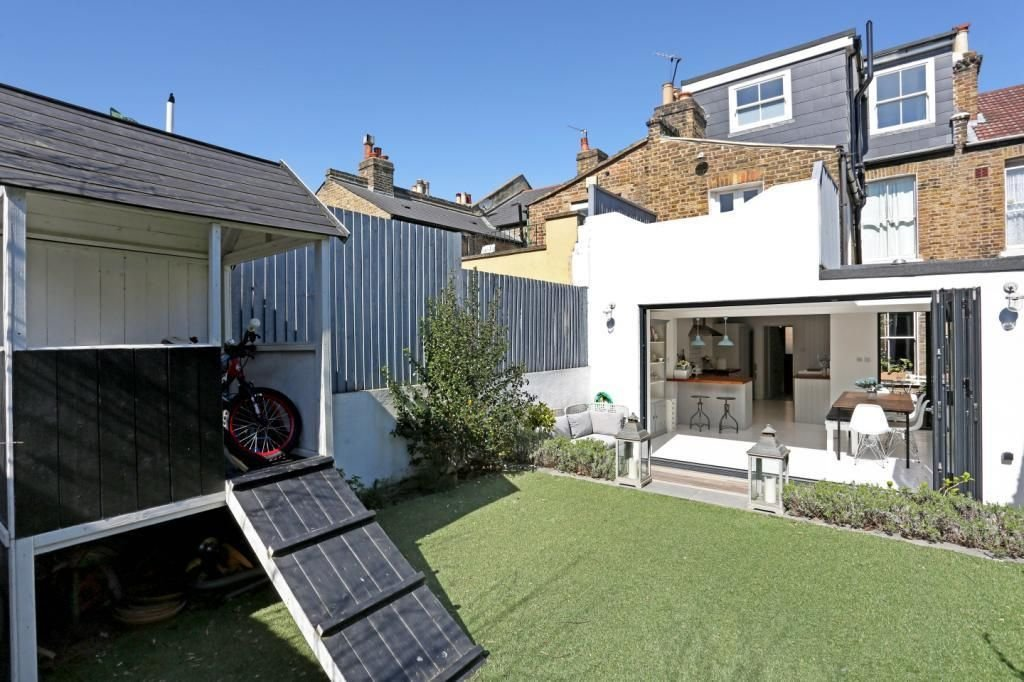 Best 4 Bedroom Terraced House For Sale In Nutbrook Street With Pictures
