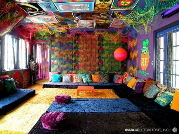 Best Creative Decorating Ideas That Gives Girly Atmosphere Decorating Design The Sixth Wall With Pictures