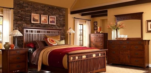 Best Craftsman Bedroom Furniture Google Search Furniture With Pictures