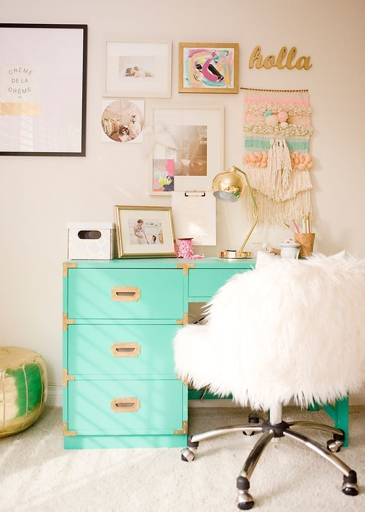 Best 27 Girls Room Decor Ideas To Change The Feel Of The Room With Pictures