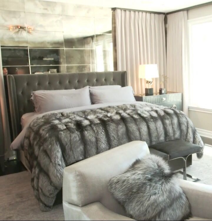 Best Kylie Jenner Room … M A S T E R B E D Jenne… With Pictures