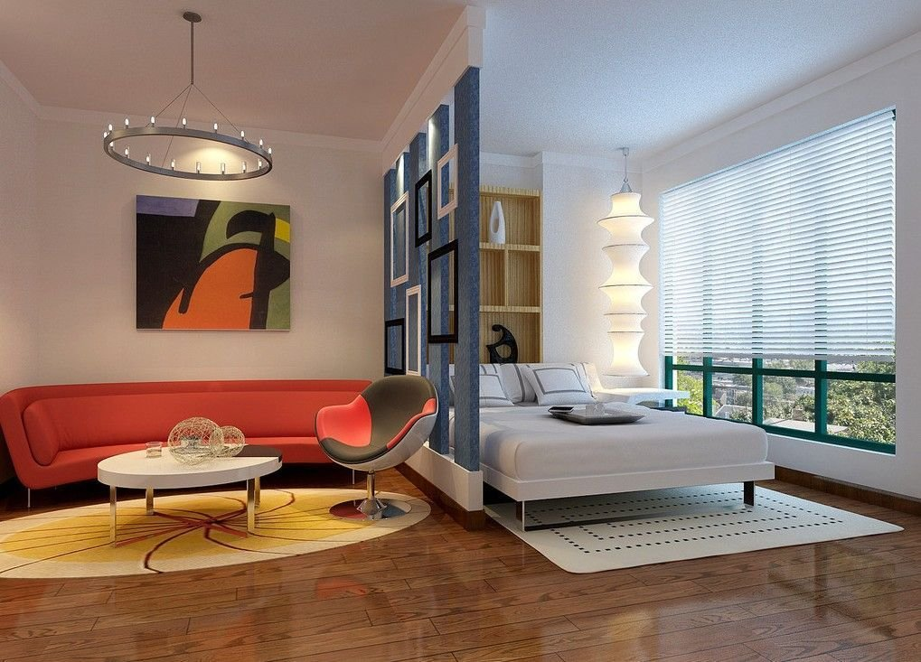 Best Bedroom Partition Partition Bedroom Divider With Pictures