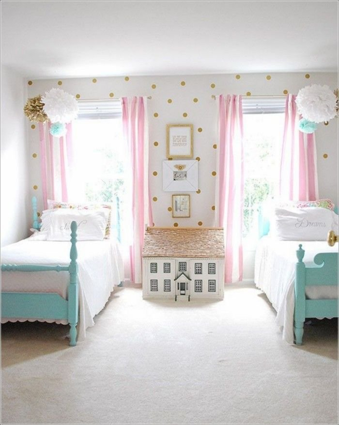 Best Cute Girl Bedroom Decorating Ideas 154 Photos Gorgeous With Pictures