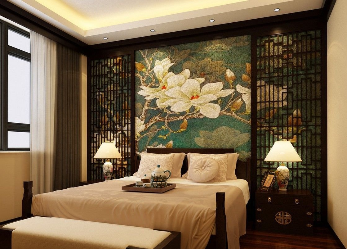 Best Diy Chinese Headboard Recherche Google … Asian Decor With Pictures