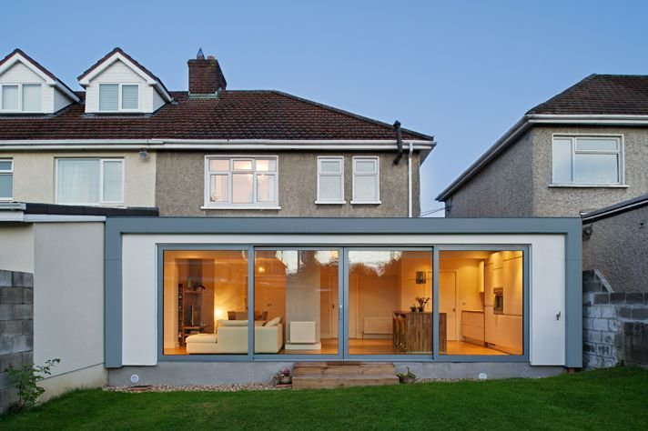 Best Extension Ideas For Semi Detached Houses Google Search Home Improvement In 2019 1930S With Pictures
