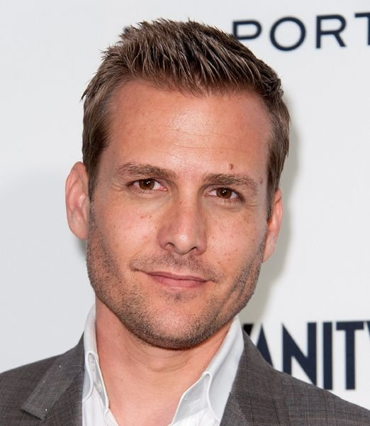 Free Gabriel Macht From Suits Tv Showz Characterz Wallpaper