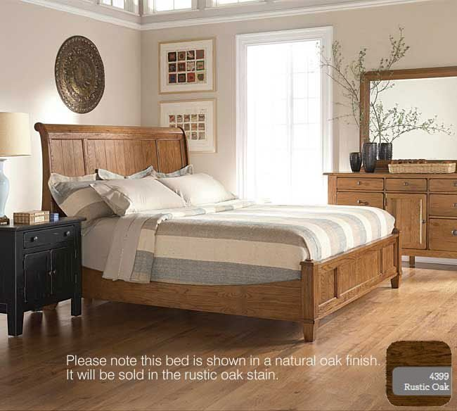 Best Broyhill Attic Heirlooms 4399 Sleigh Bedroom Set Shera With Pictures