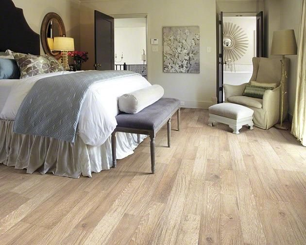 Best Laminate Flooring In Style Reclaimed Collection Plus With Pictures