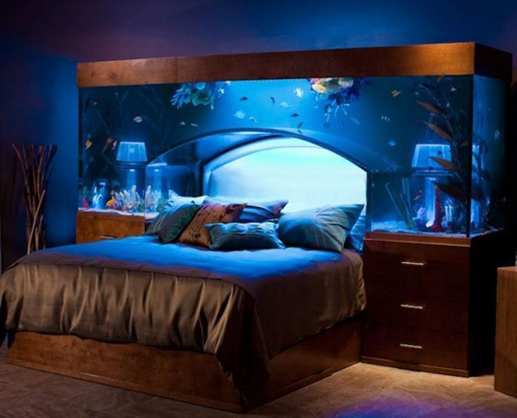 Best Unique Headboard Ideas Ideas With Unique Headboards Unique Aquarium Headboard For With Pictures