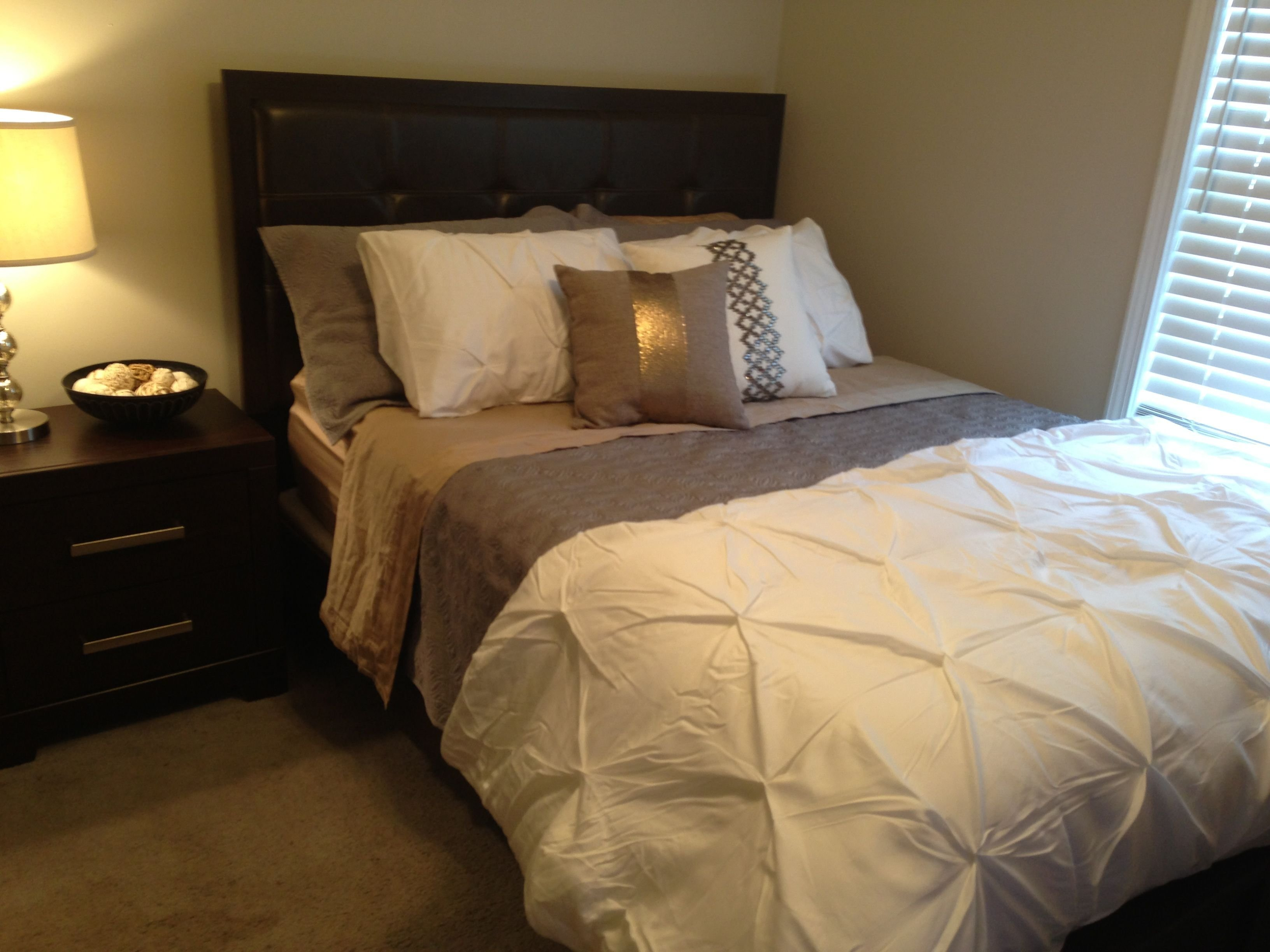 Best Nate Berkus Threshold Bedding Target Target Home With Pictures