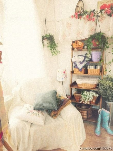 Best Mori Girl Room ♫ Interior ♫ Mori Fashion With Pictures