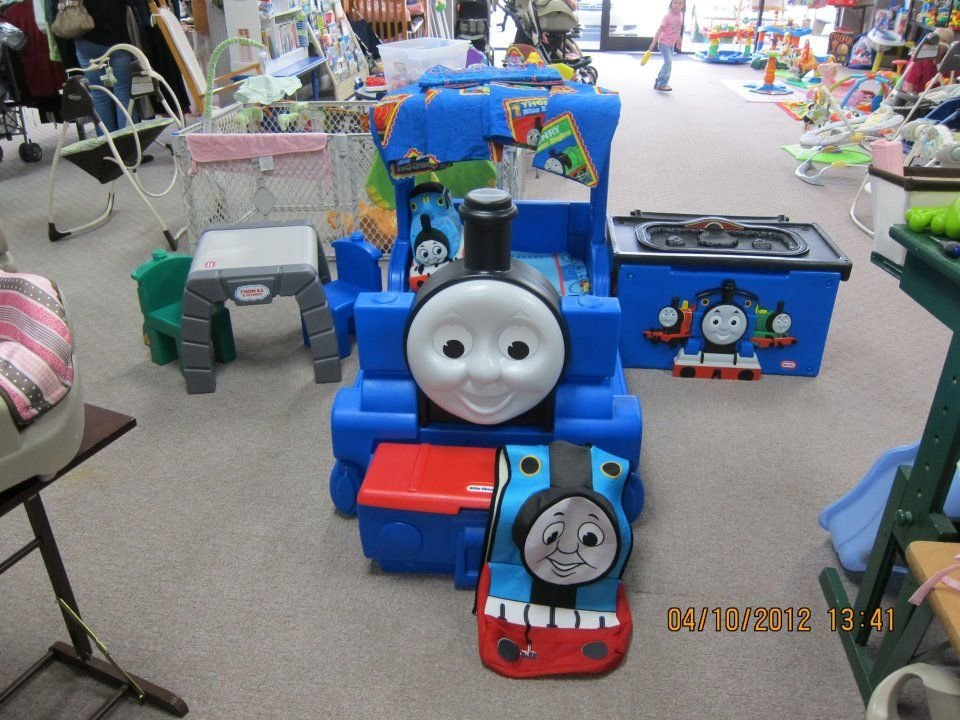 Best Thomas The Train Complete Bedroom Set Our Store With Pictures
