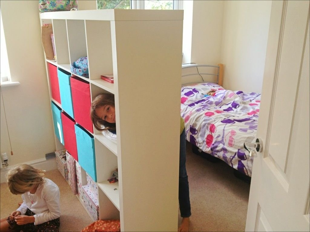 Best Room Partitions Kids Small Bedroom Designs For Kids With Pictures