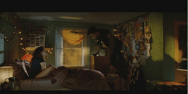 Best Bella Swan S Bedroom Twilight Series Twihard Freak With Pictures