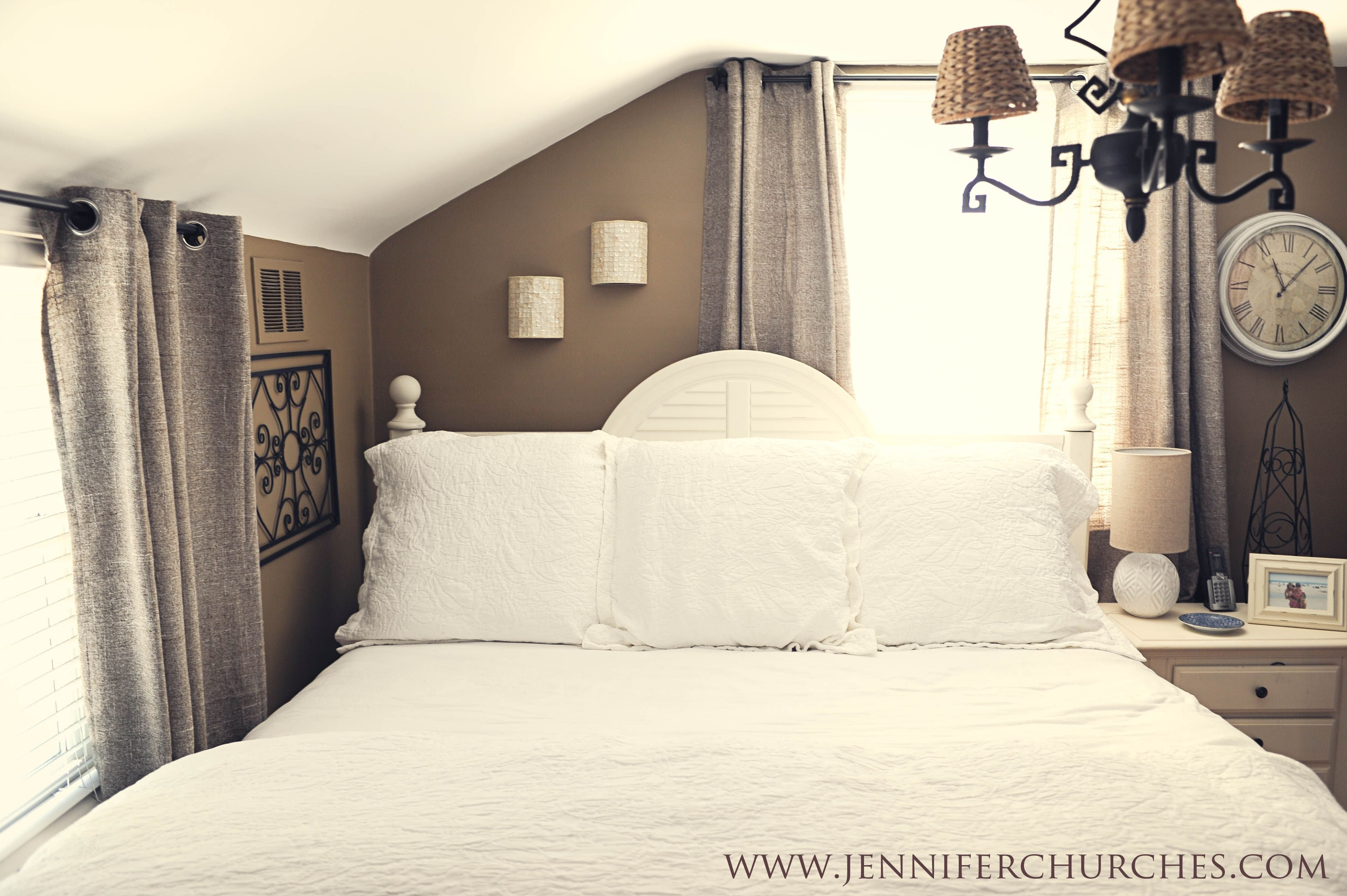 Best Cozy Bedroom Paint Color Sherwin Williams Dapper Tan With Pictures