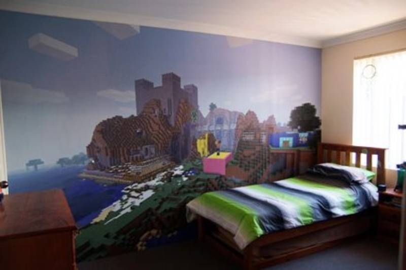 Best Minecraft Bedroom Ideas In Real Life Need Ideas For With Pictures
