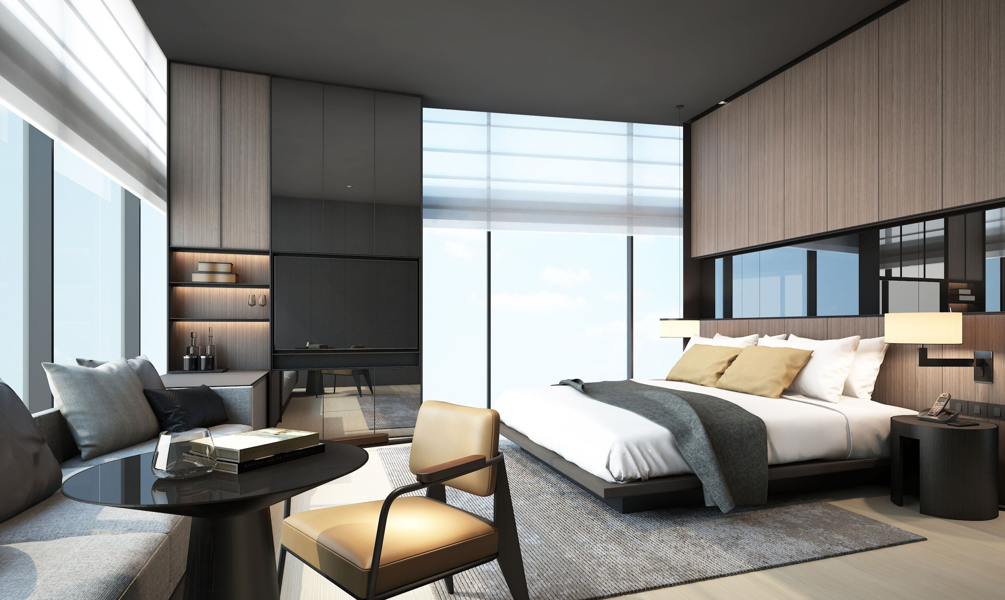Best Scda Hotel Development Singapore Suites Ideas For With Pictures