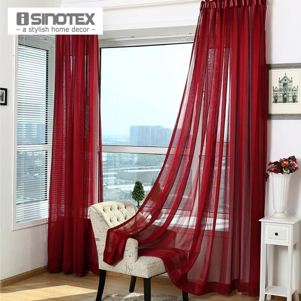 Best Find More Curtains Information About 1Pcs Lot Isinotex With Pictures