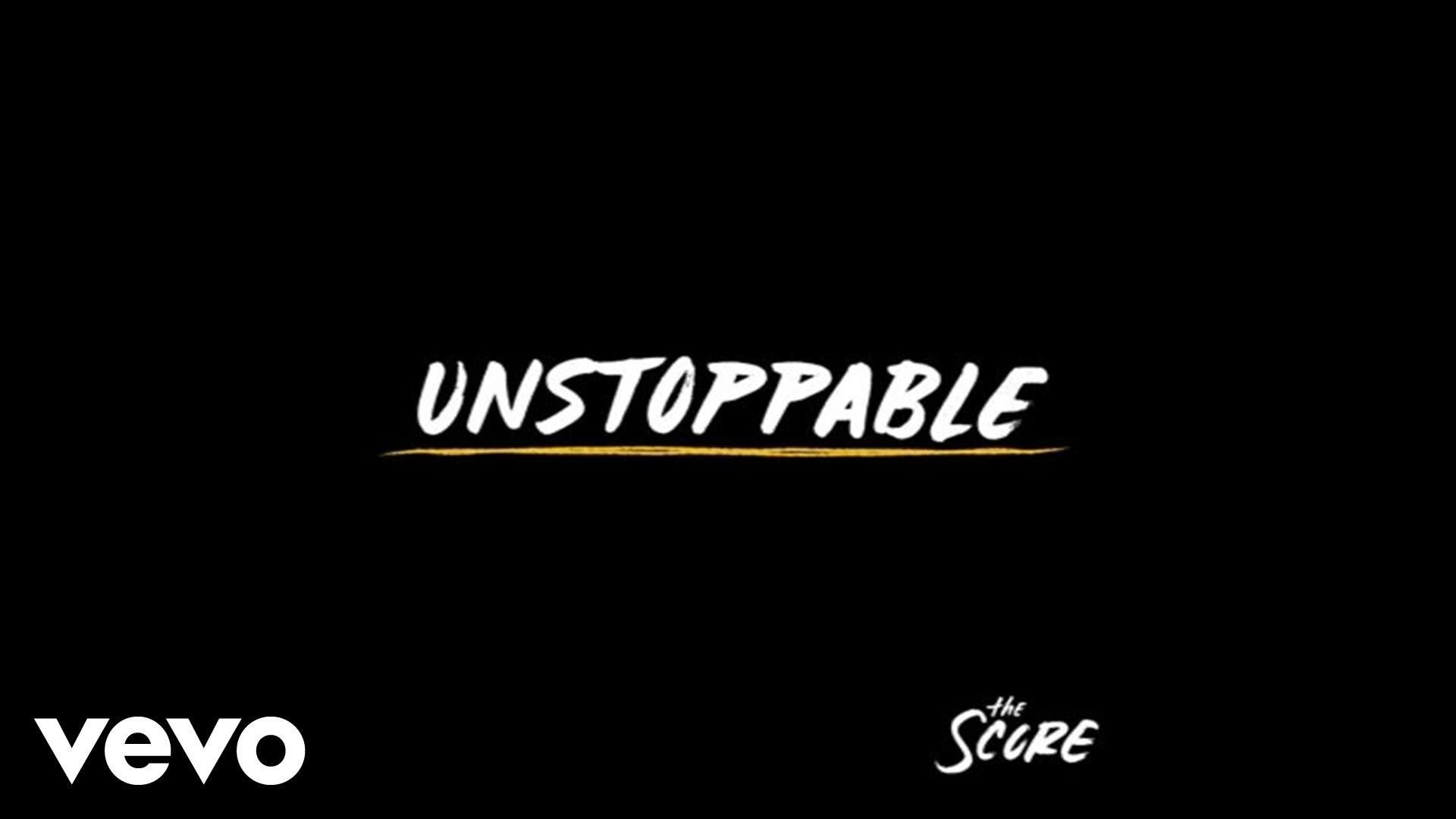 Best The Score Unstoppable Audio Populist Wave Sweeping The Nation Christian Music All With Pictures