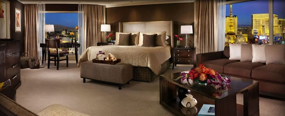 Best Las Vegas Resort Rooms Bellagio Hotel Las Vegas Reviews With Pictures