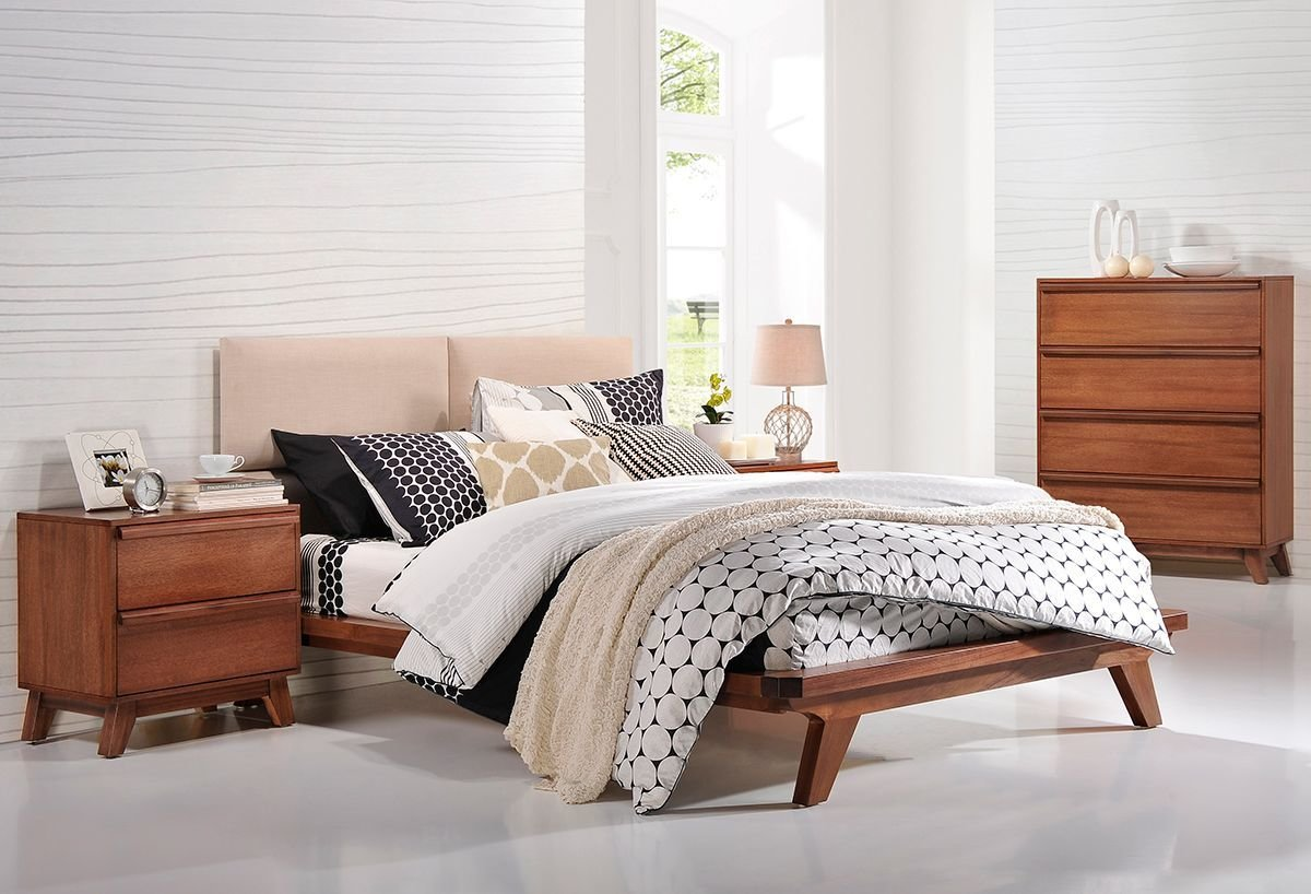 Best Our Retro Scandinavian Masterpiece Will Have Your Bedroom Looking Oh So On Trend The Retro With Pictures