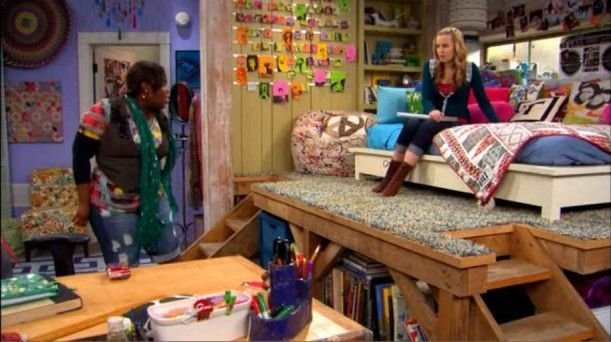 Best The Duncans Denver Home On Good Luck Charlie Kid S With Pictures