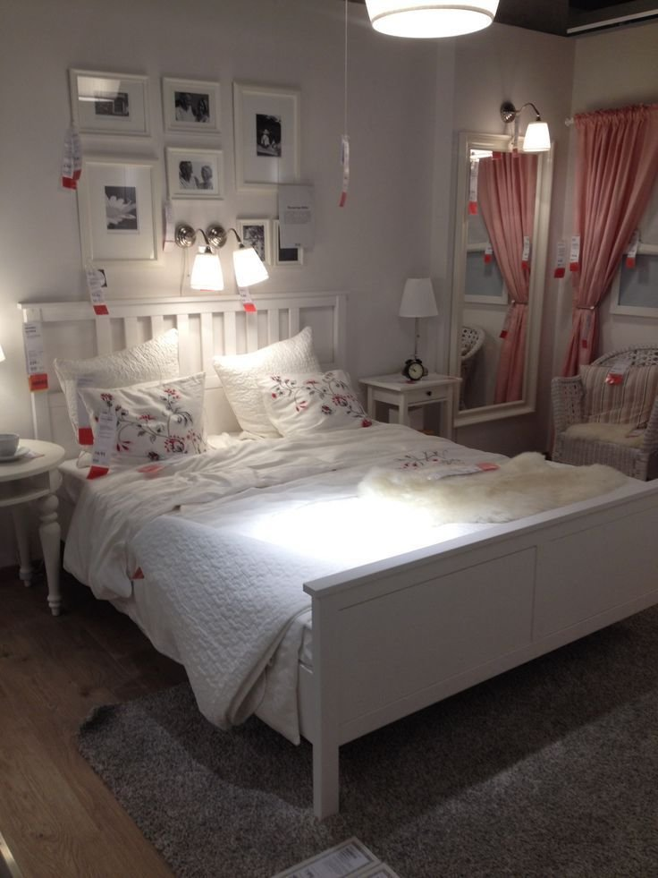 Best 15 Ikea Bedroom Design Ideas You Love To Copy Bedroom With Pictures
