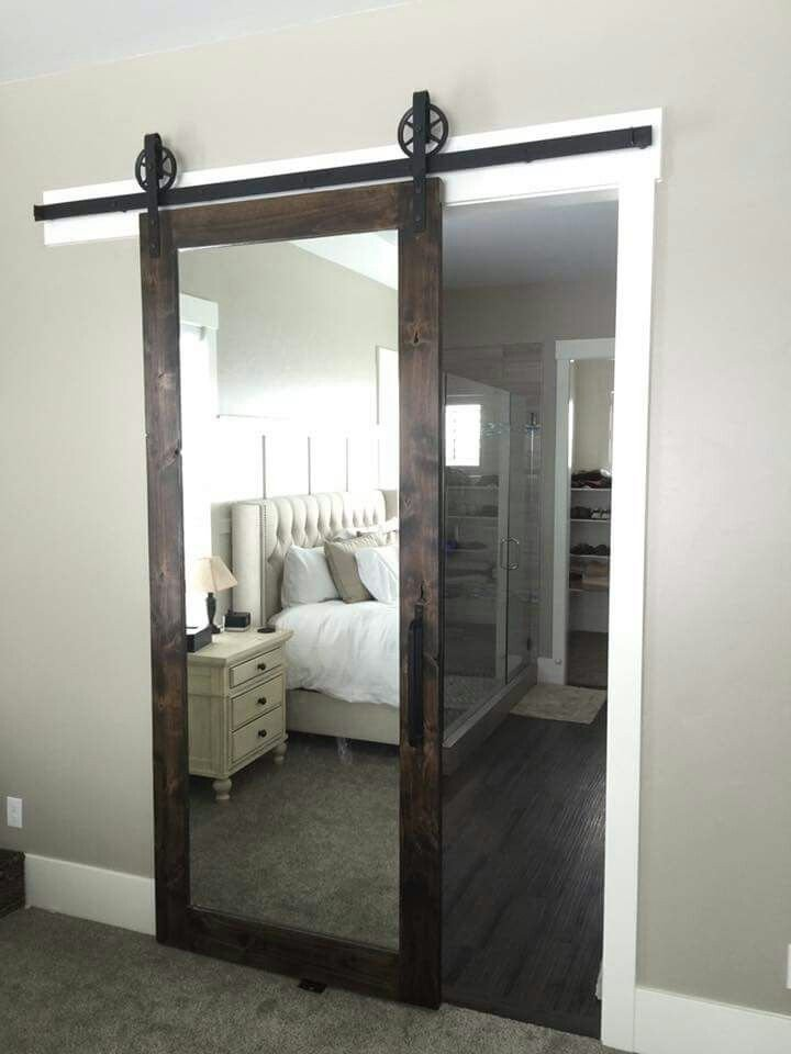 Best Create A New Look For Your Room With These Closet Door With Pictures
