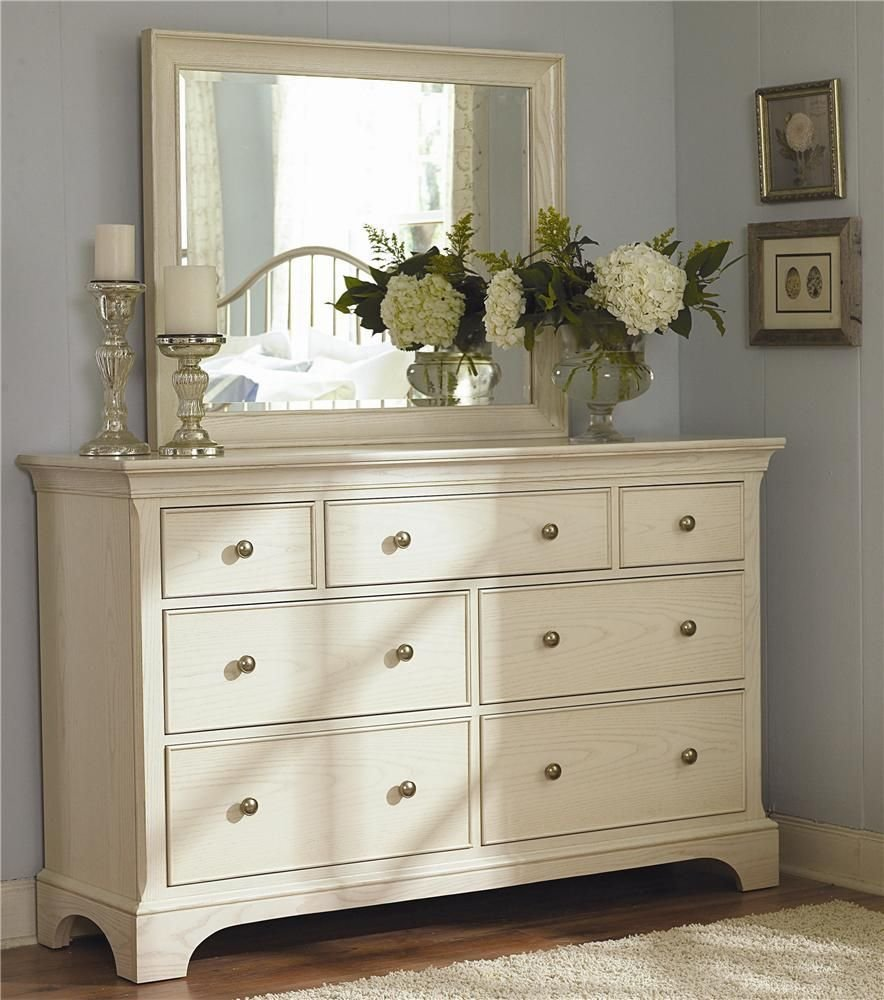Best Master Bedroom Ashby Park Dresser With 7 Drawers And With Pictures