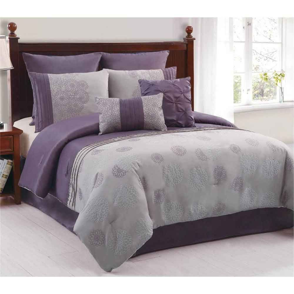 Best Two Tone Lavender Bedroom Colors Design The Color With Pictures