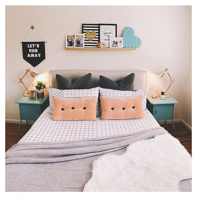 Best Regram From Joyess Featuring The Kmart Copper Lamps With Pictures